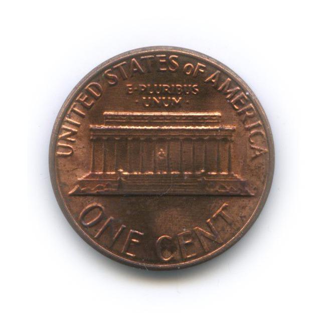 1 цент 1984 года (США)