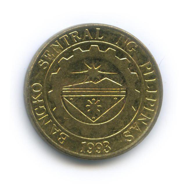25 сентимо 2004 года (Филиппины)