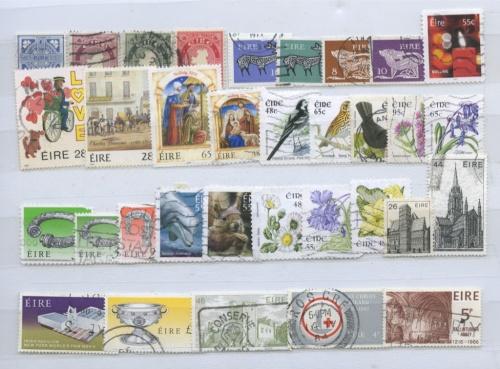 Набор почтовых марок (Ирландия)