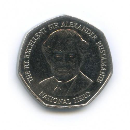 1 доллар 2003 года (Ямайка)