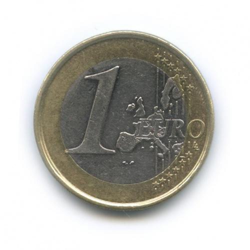 1 евро 2007 года (Португалия)
