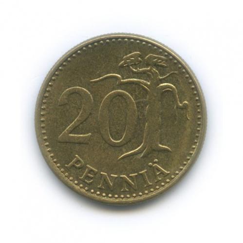20 пенни 1983 года N (Финляндия)