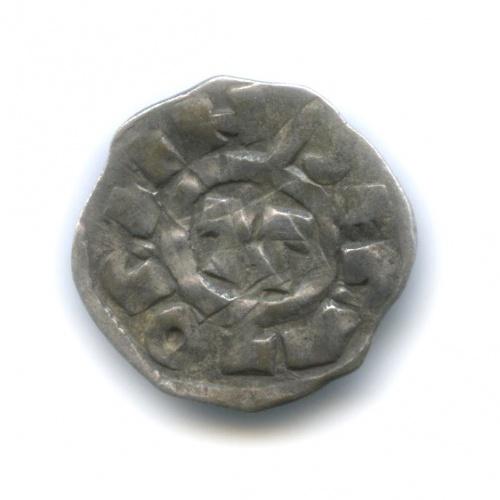 Денар - Генрих III, Лукка, XI век (Италия)
