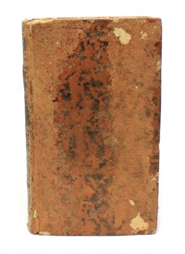 Книга «Сицилия или мемуары наследницы», Париж, 466 стр. 1784 года (Франция)