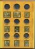 Альбом для монет «ОтМешко IдоСтанислава Августа» (27 ячеек) (Польша)