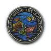1 доллар - Год защиты подводного мира, Палау (вцвете) 1992 года