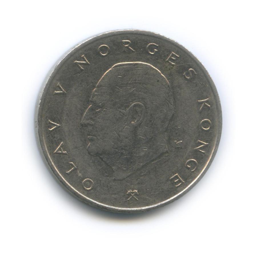 5 крон 1977 года (Норвегия)