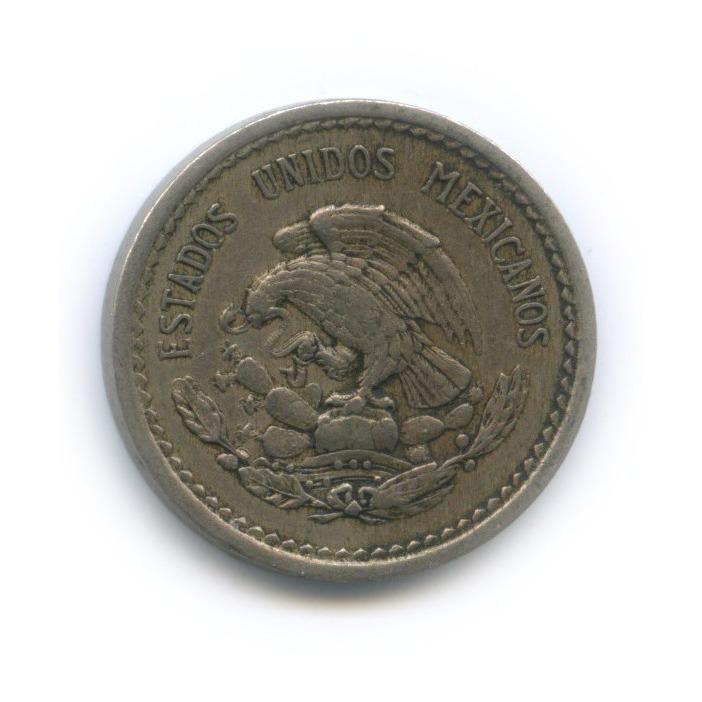 5 сентаво 1938 года (Мексика)