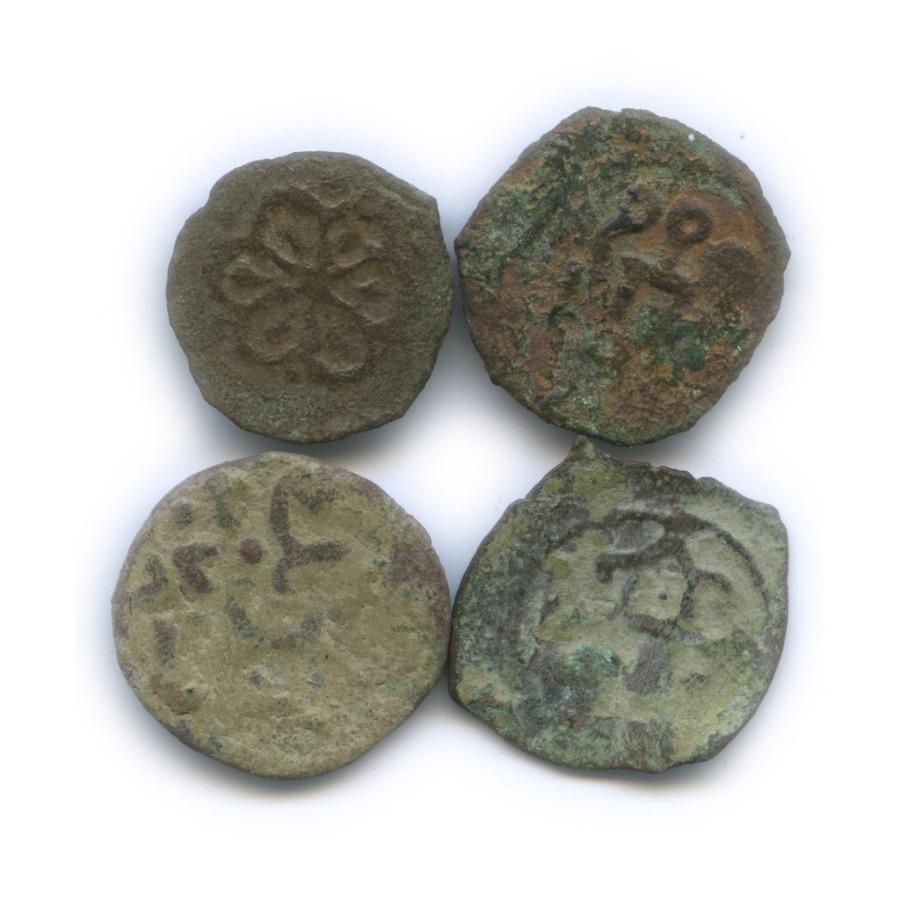Набор монет - пул, Золотая Орда