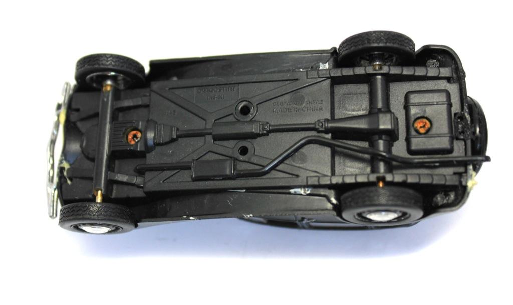 Модель машины «ГАЗ-М1» (11 см) (Китай)