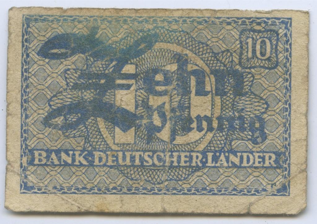 10 пфеннигов (Германия)