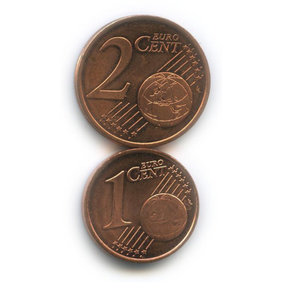 Набор монет 2003 года (Финляндия)