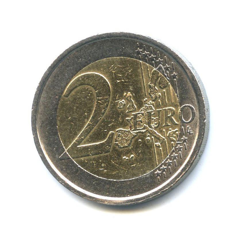 2 евро 2002 года (Италия)