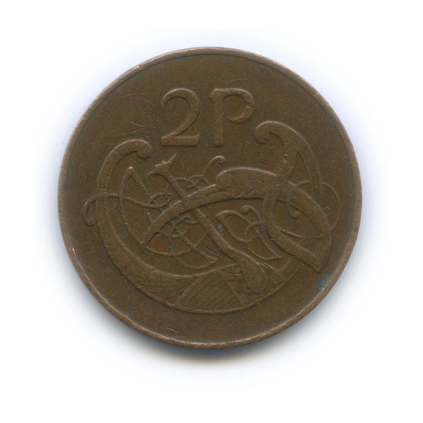 2 пенса 1979 года (Ирландия)