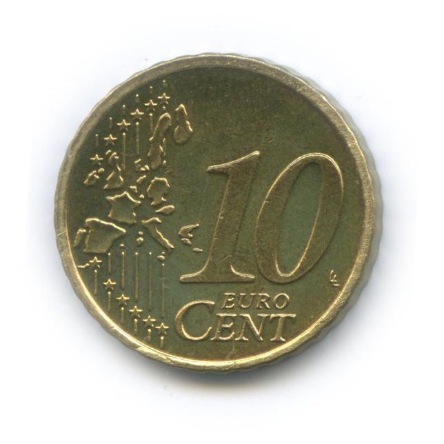 10 центов 2006 года (Австрия)
