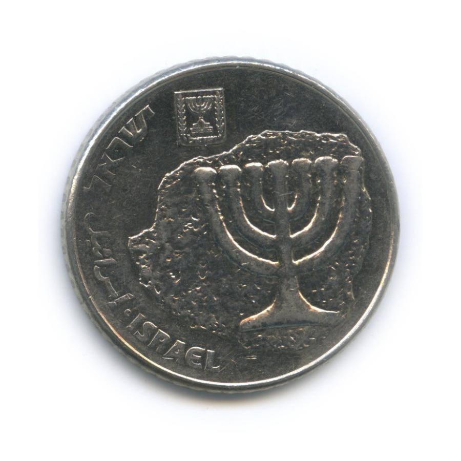100 шекелей 1985 года (Израиль)