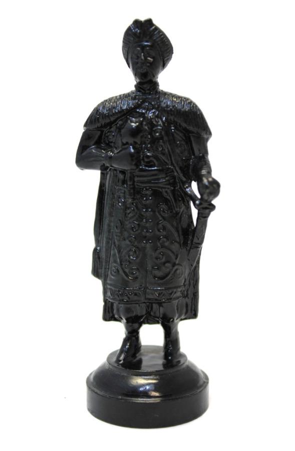 Фигурка шахматная «Король» (новая, 10,5 см) (СССР)