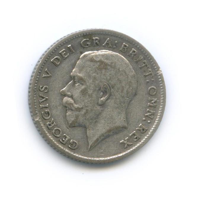 6 пенсов 1924 года (Великобритания)