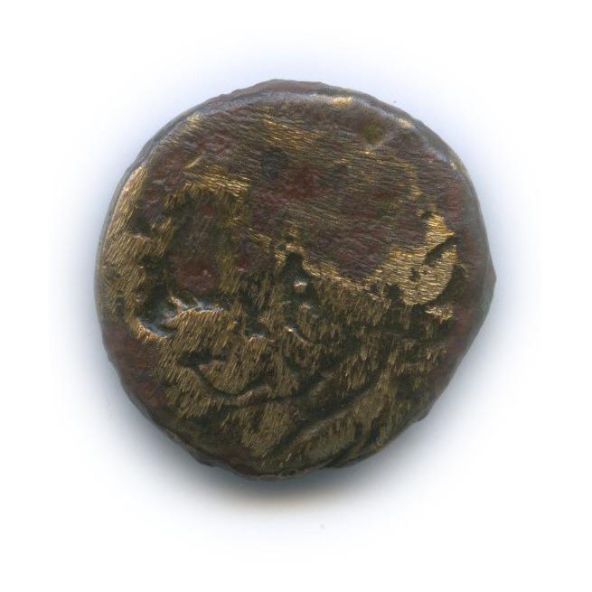 Македония, Кассандр 319-297 гг. до н. э., Геракл/конь