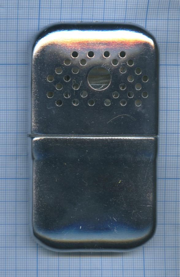 Грелка каталитическая для рук (СССР)