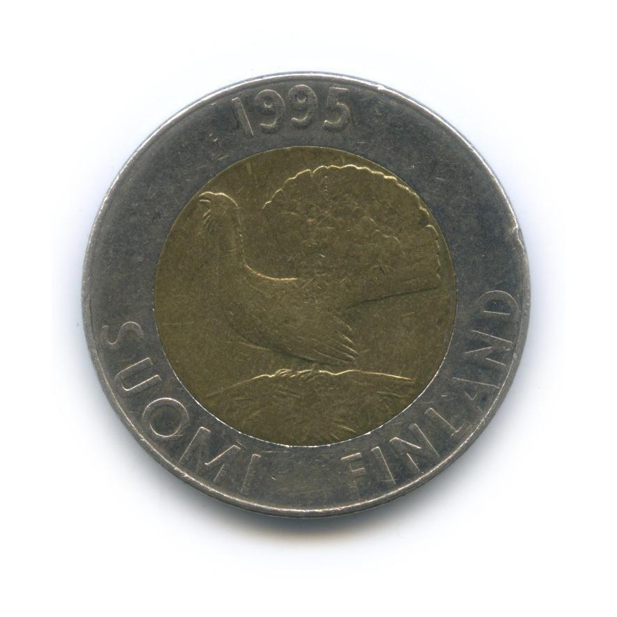 10 марок 1995 года (Финляндия)
