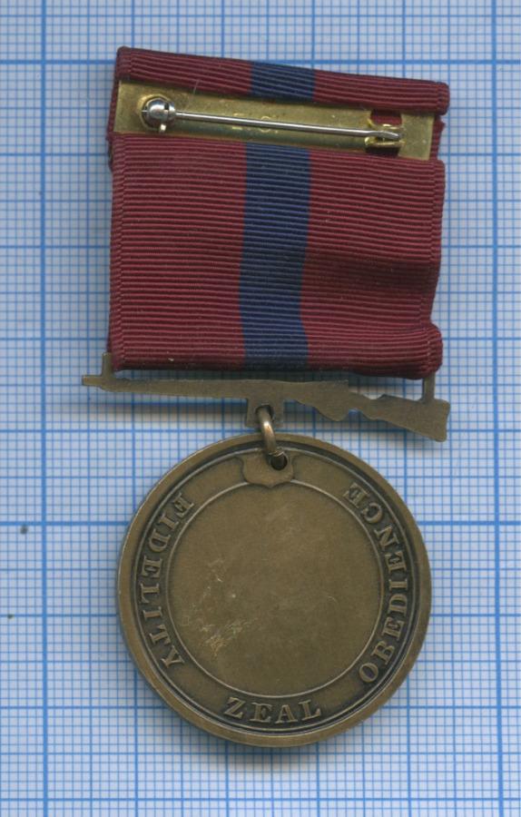 Медаль «United States Marine Corps» (США)