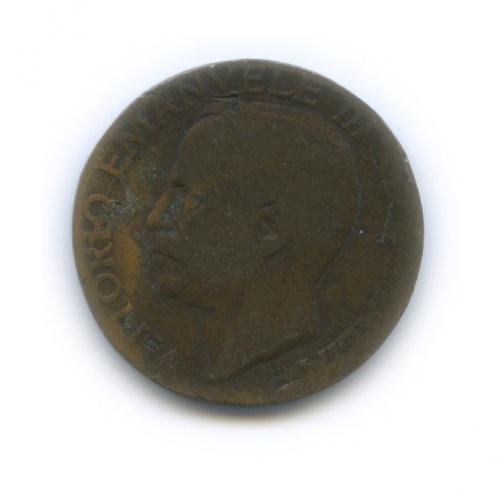 10 чентезимо - Виктор Эммануил II 1926 года (Италия)