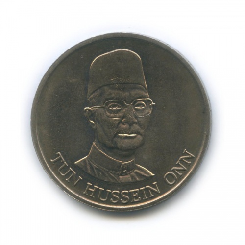 1 ринггит 1985 года (Малайзия)