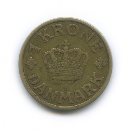 1 крона 1926 года (Дания)