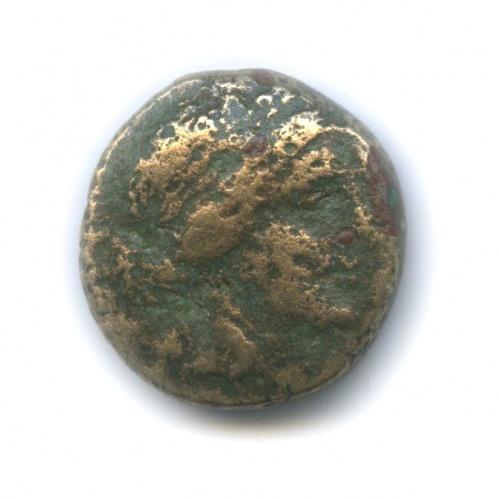 Фессалия (Лига), 196-146 гг. до н. э., Аполлон/Афина