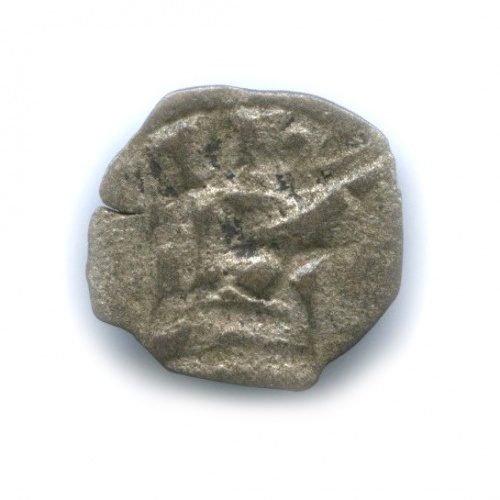 Денар - Лукка, XII в. (Италия)
