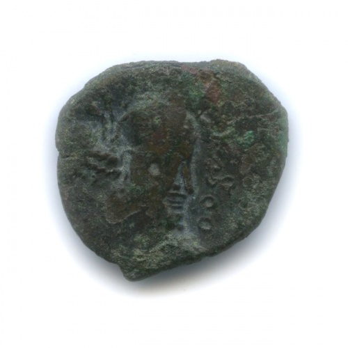 АЕдрахма - Ормизд I, Сасаниды, 260-274 гг.