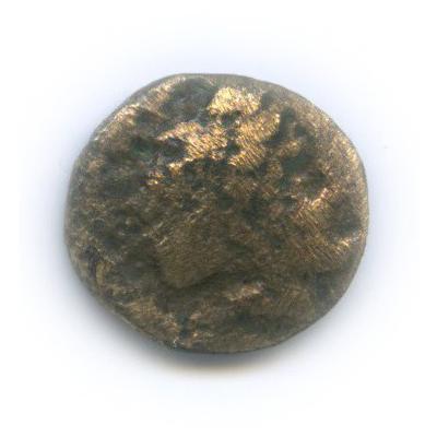 АЕхалк - Иония, Колофон, III в. до н. э. Аполлон/лира
