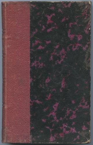 Книга «Произведения Франсуа Гийома Жана Станислава Андриё», Париж, 379 стр. 1822 года (Франция)