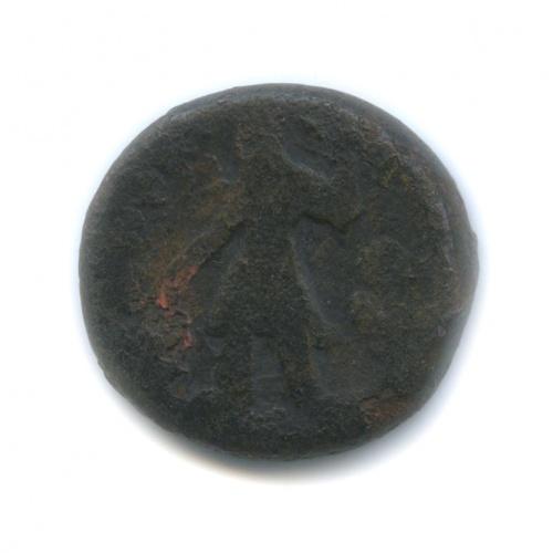 Кушанское царство, I-II вв. н. э. (Индия)