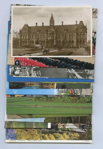 Набор почтовых открыток (30 шт.) (Великобритания)
