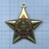 Знак «Орден славы» (копия)