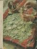 Книга «Очем рассказывают монеты», издательство «Народная асвета», Минск, 398 стр. 1977 года (Беларусь)