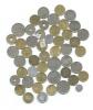 Набор монет (50 шт.) (Испания)