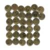 Набор монет 1 копейка 1961-1991 (СССР)