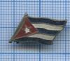 Знак «Флаг Кубы» (Куба)