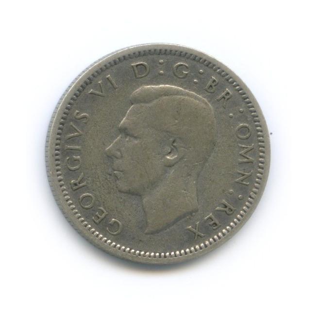 6 пенсов 1938 года (Великобритания)