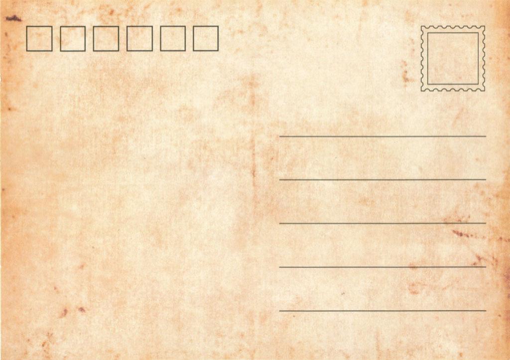 Карточка почтовая «Ромео иДжульетта» (копия)