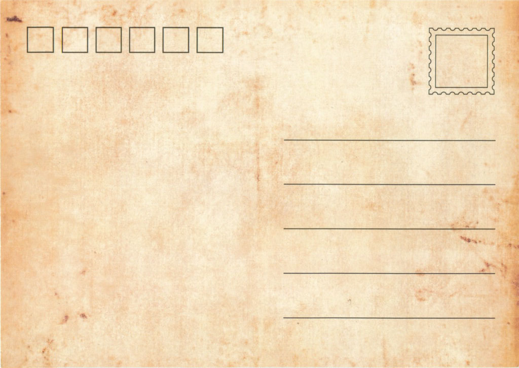 Карточка почтовая (копия)