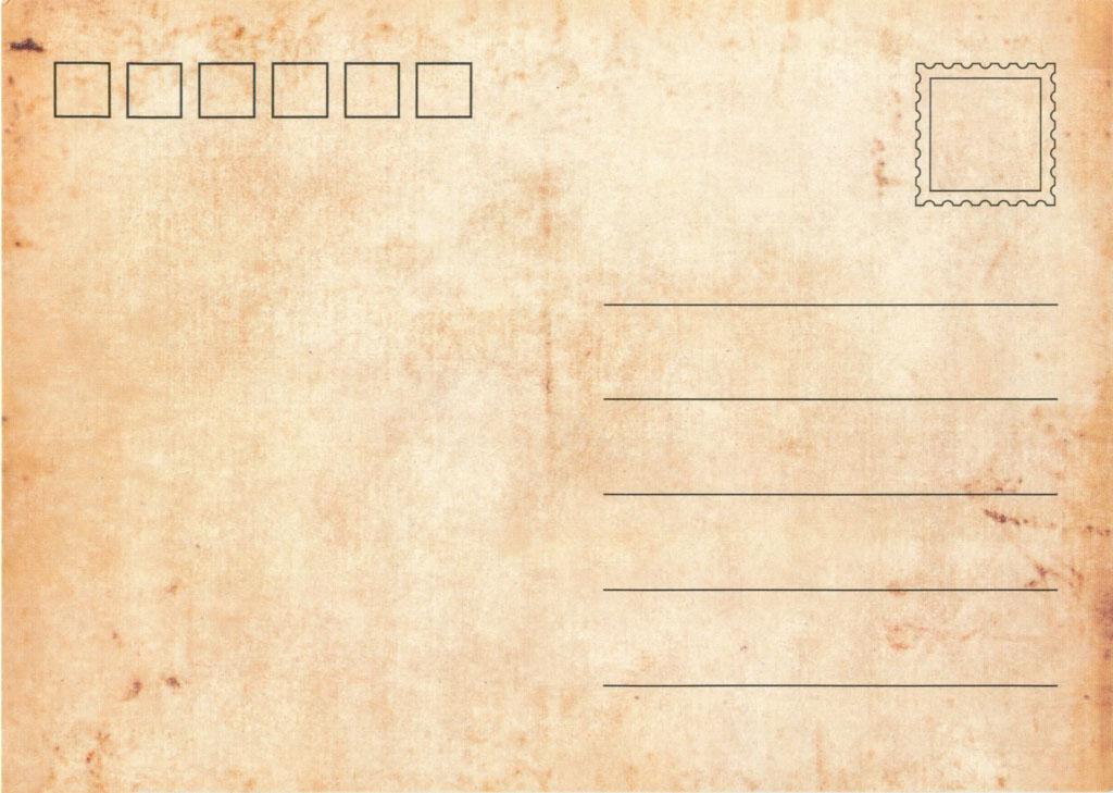 Карточка почтовая «Боб Дилан» (копия)