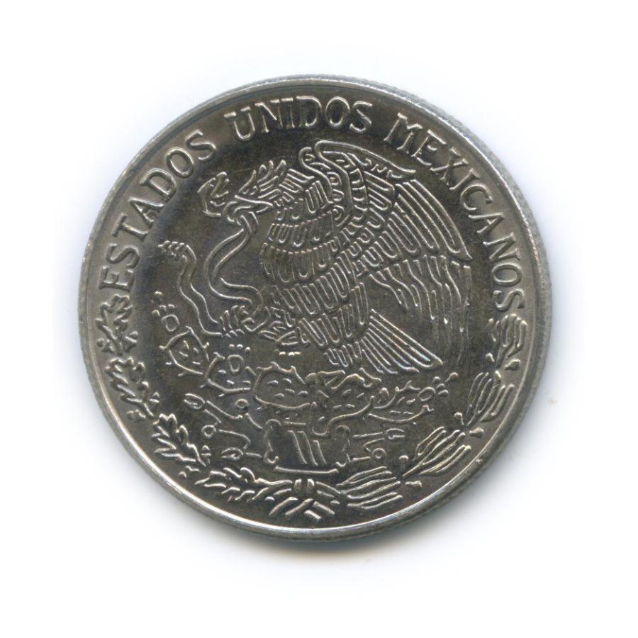 1 песо 1978 года (Мексика)
