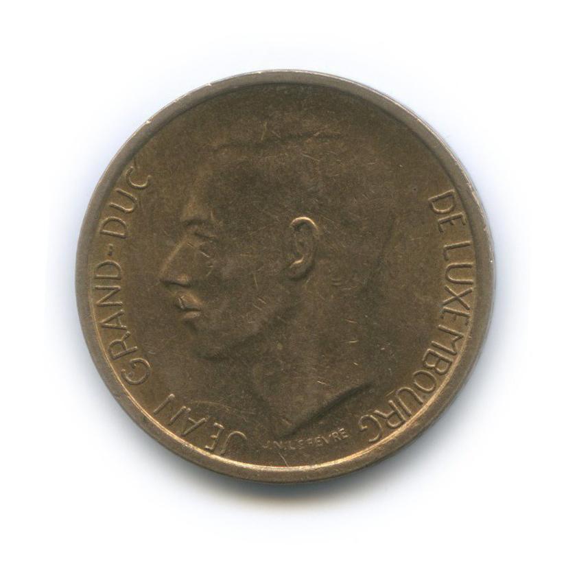 20 франков 1983 года (Люксембург)