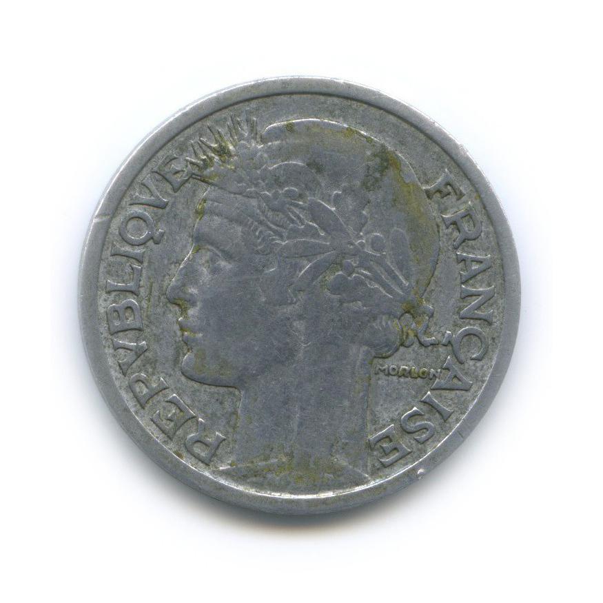 2 франка 1947 года B (Франция)