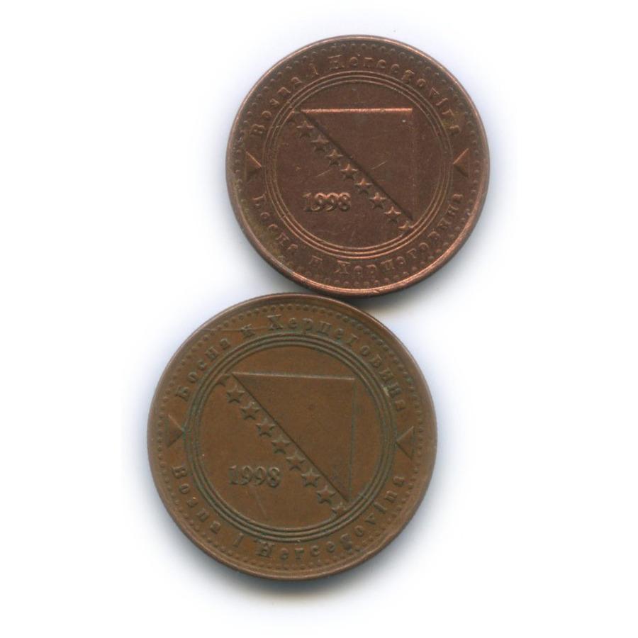 Набор монет 1988 года (Босния и Герцеговина)