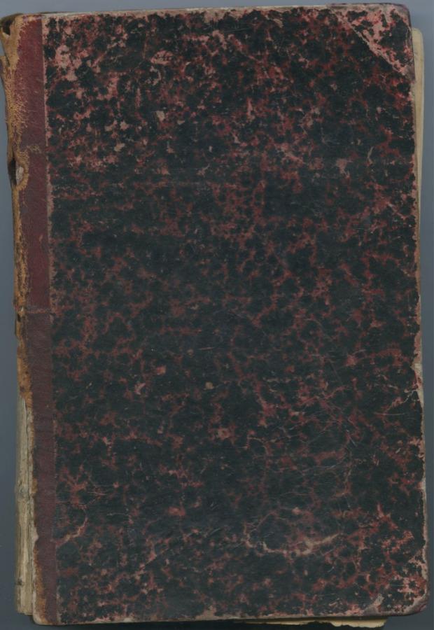 Книга «Потерянный рай. Возвращенный рай», Москва (398 стр.) 1897 года (Российская Империя)